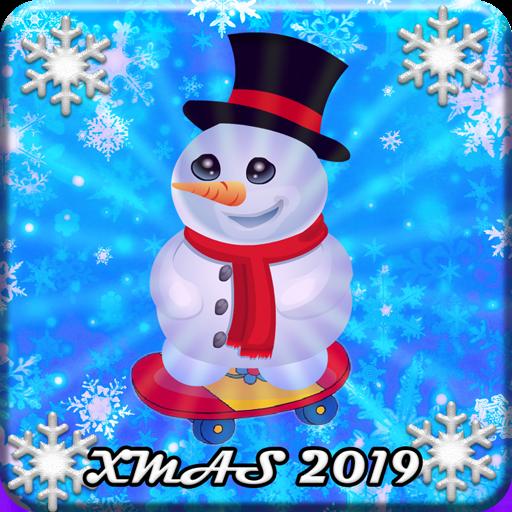 Xmas-2019-Snowman-Escape