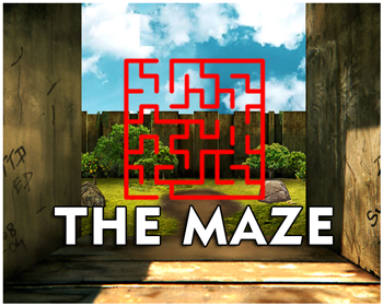 the-maze-escape