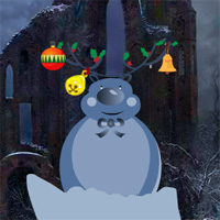 Medieval Land Christmas Escape