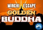 Mirchi Escape Golden Buddha Walkthrough