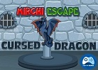 Mirchi Escape Cursed Dragon Walkthrough