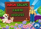 Mirchi Escape Farm House Walkthrough
