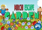 Mirchi Escape Garden Walkthrough