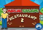Mirchi Escape Restaurant 2