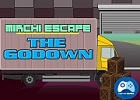 Mirchi Escape The Godown Walkthrough