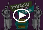 Mirchi Escape Tower Walkthrough