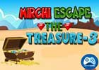 Mirchi Escape Treasure 3 Walkthrough
