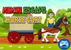 Mirchi Escape Horse Cart