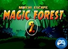 Mirchi Escape Magic Forest 2