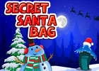 Secret Santa Bag Walkthrough