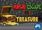 Mirchi Escape The Treasure Walkthrough