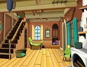 Modern Cowboy Room Escape