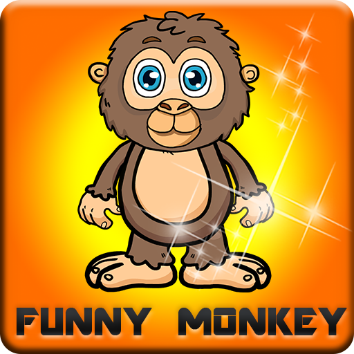 Funny-Monkey-Escape