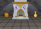 SD Halloween Castle Escape