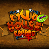 Mud House Escape