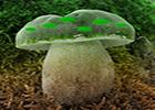 G2R Mushroom Greenland Escape