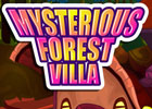 Mysterious Forest Villa Walkthrough