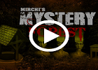 Mirchi Mystery Forest Walkthrough