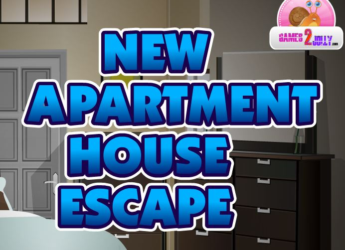 New Apartment House Escape