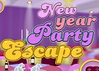 New Year Party Escape