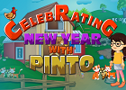 New Year with Pinto