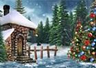North Pole Santa Escape