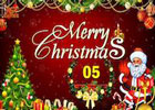 NSR Escape Merry Christmas Escape 5