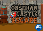 Obsidian Castle Escape Walkthrough