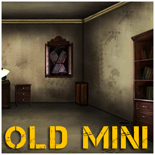 old-mini-room-escape