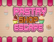 Pastry Shop Escape