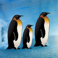 penguin-ice-cave-escape