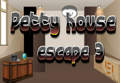 Petty House Escape 3