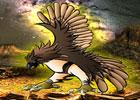 Philippine Eagle Escape