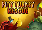 Pity Turkey Rescue