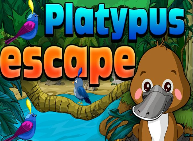 Ena Platypus Escape