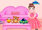 Princess Pinky Toys Room Escape