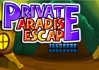 Private Paradise Escape Walkthrough