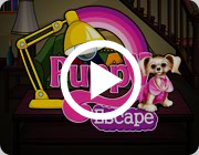 Puppy Escape Walkthrough