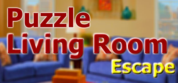 Puzzle Living Room Escape