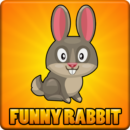 G2J-Funny-Rabbit-Escape