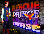 Rescue Prince From Curse