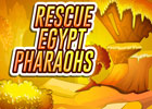 Rescue Egypt Pharaoh…