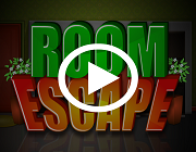 Room Escape Walkthrough