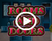 Rooms and doors Walkthrough