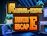 Rural Side House Escape