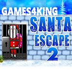 Santa Escape 2