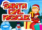 Santa Girl Rescue Walkthrough