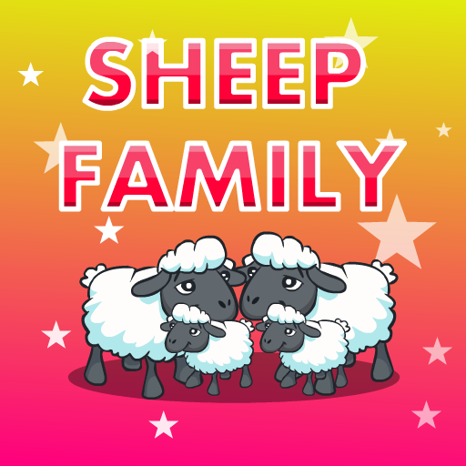 Sheep-Family-Rescue