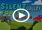 Silent Valley Forest Escape Walkthrough