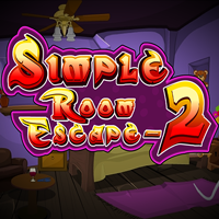 Simple Room Escape